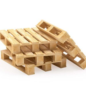 Packaging and Pallet Lumber